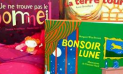 Storytime Française at Belvedere Tiburon Library