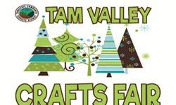 Tam Valley Crafts Fair–Mill Valley