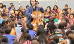 Marin Youth Symphony