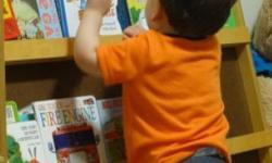 Belvedere Tiburon Library Storytime