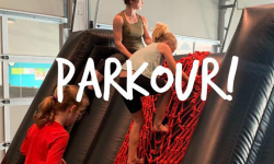 TumbleSpot Parkour and Dance, Mill Valley