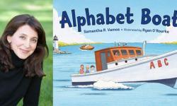 Alphabet Boats