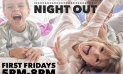 Parent's Night Out, Village Child Novato