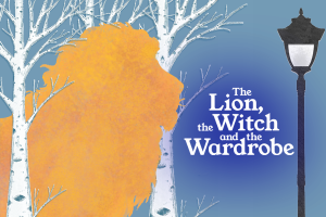 The Lion, the Witch and the Wardrobe + bay area childrens theatre
