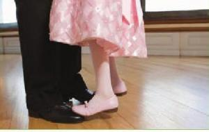 Daddy Daughter Sock Hop at Corte Madera Community Center