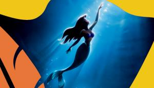 The Little Mermaid—Feature Film with the SF Symphony