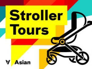 Stroller Tours Asian Art Museum