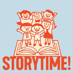 Copperfield's Books Storytime, Larkpur