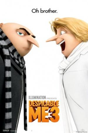 Family Film Night: Despicable Me 3