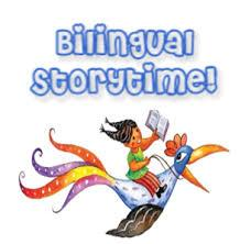 Bilingual Storytime at Fairfax Library