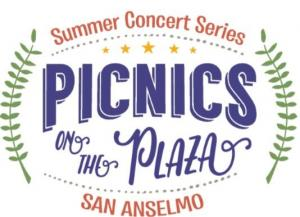 Picnics on the Plaza San Anselmo