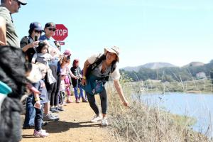NatureBridge Golden Gate Family Programs