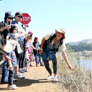 NatureBridge Family Programs