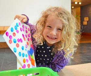 Museum Mondays for Little Ones