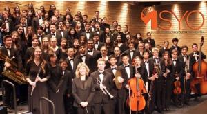 Marin Symphony Youth Orchestra - Free Summer Tour Kick-Off Concert