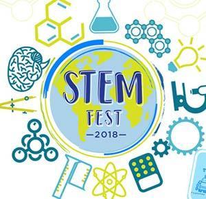Mount Tamalpais STEM Fest 2018
