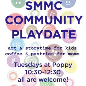 SMMC Community Playdate