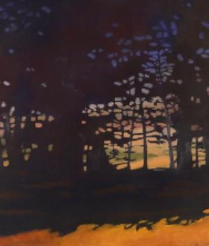 Sun Dance by Chris Adessa
