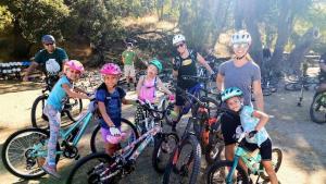 Family Mountain Bike Festival