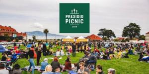 Presidio Picnic 2020