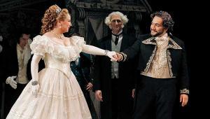 SF Opera: Cinderella