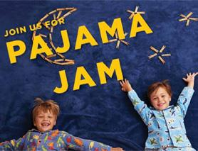 CMLMC Pajama Jam