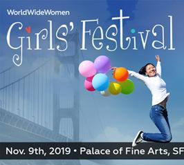 WorldWideWomen Girls Festival, 2019