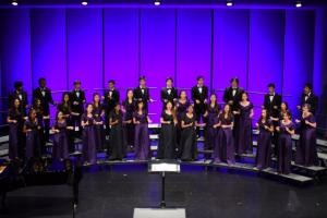 Portola High School Choir