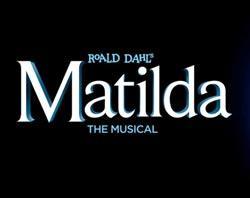 Roald Dahl Matilda The Musical, Throckmorton Theartre