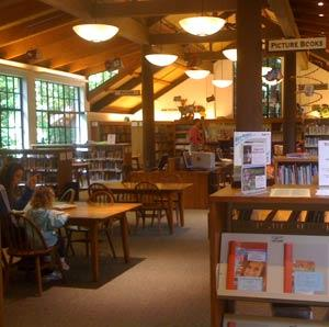 Preschool Storytime Mill Valley Library