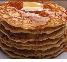 West Point Inn Pancake Breakfast