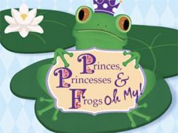 San Francisco Zoo, Princes, Princesses and Frogs, Oh My!