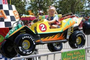 Sonoma County Fair