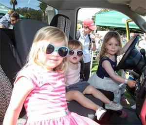 2020 Touch-A-Truck, Presideo San Francisco