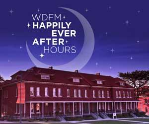 The Walt Disney Family Museum, Happily Ever After Hours