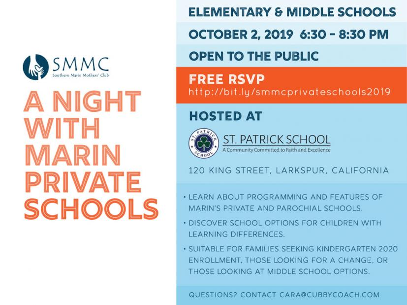 SMMC Private School Fair