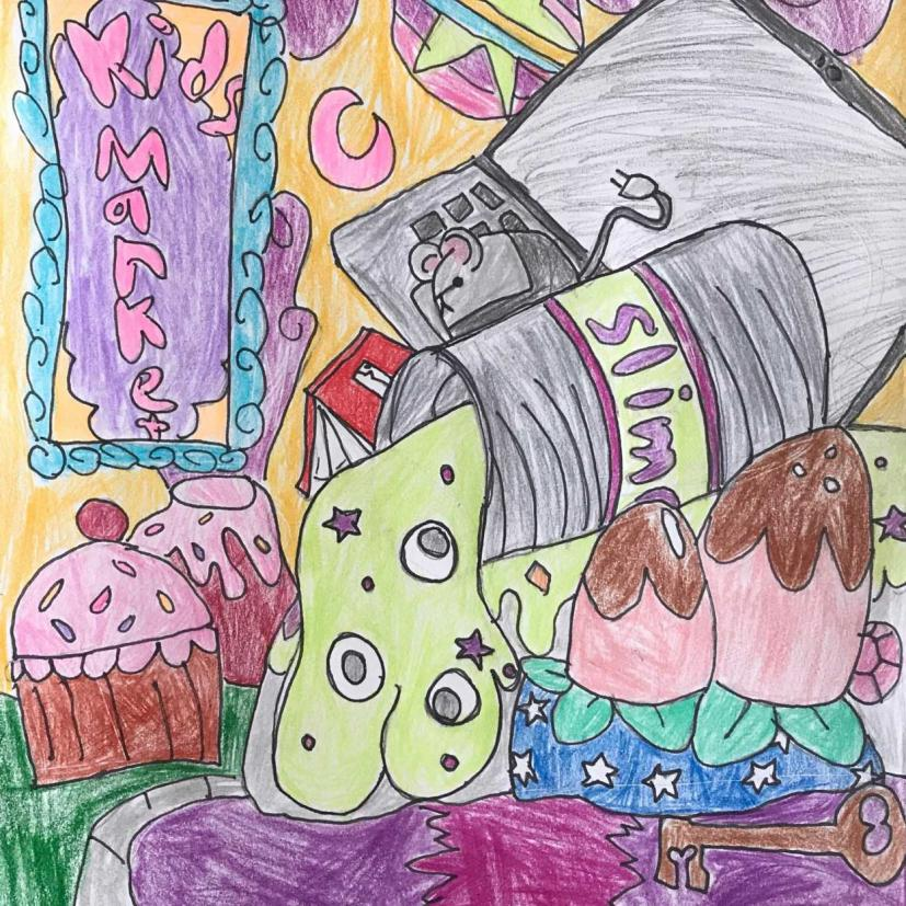 Indie Pop Kids' Market Fairfax