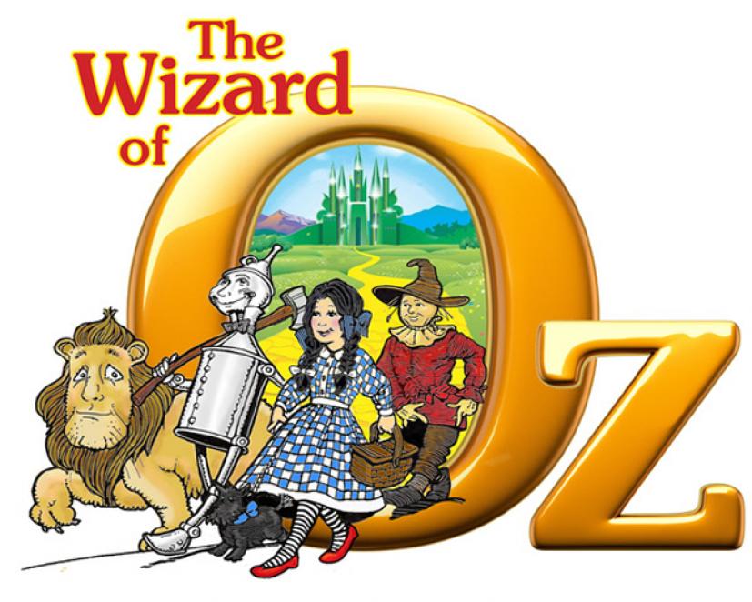 Children's Theatre Association Presents The Wizard of Oz