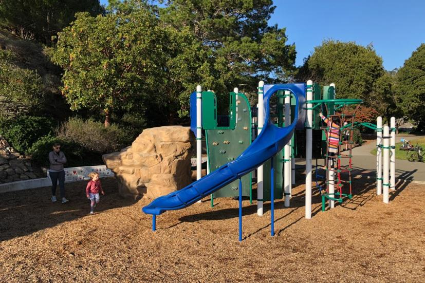 Blackie's Pasture Playground Tiburon