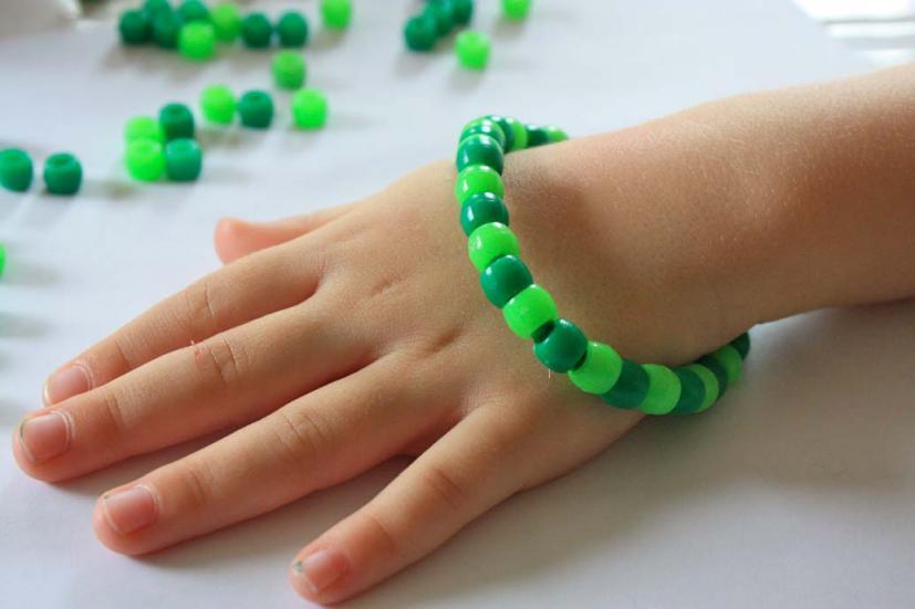 St Patrick S Day Friendship Bracelets