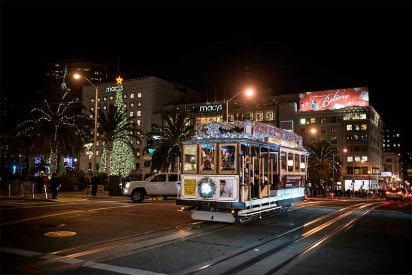 Cars For Sale Bay Area >> Holiday Family Fun in San Francisco | Marin Mommies