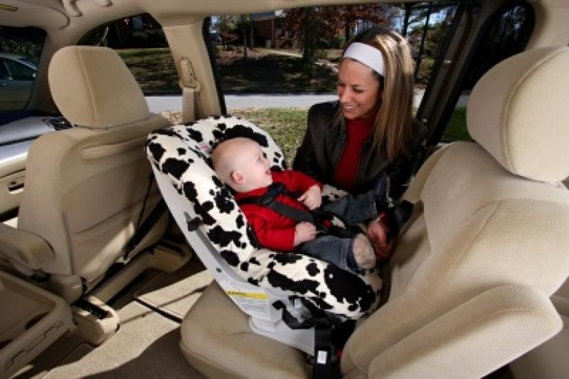 Car Seat Inspection and Installation in Marin | Marin Mommies