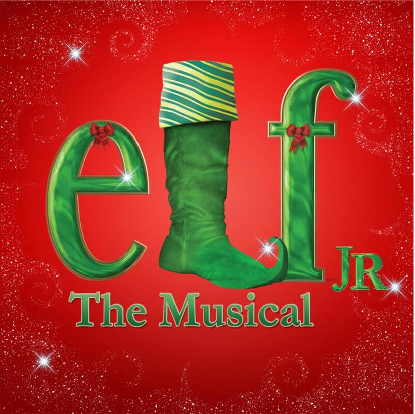 Elf Jr. Logo