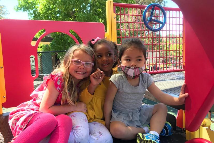Great Expectations Preschool