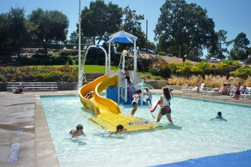 Best Marin Swimming Pools