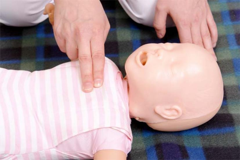 Infant Child Cpr Classes For Marin Parents Marin Mommies