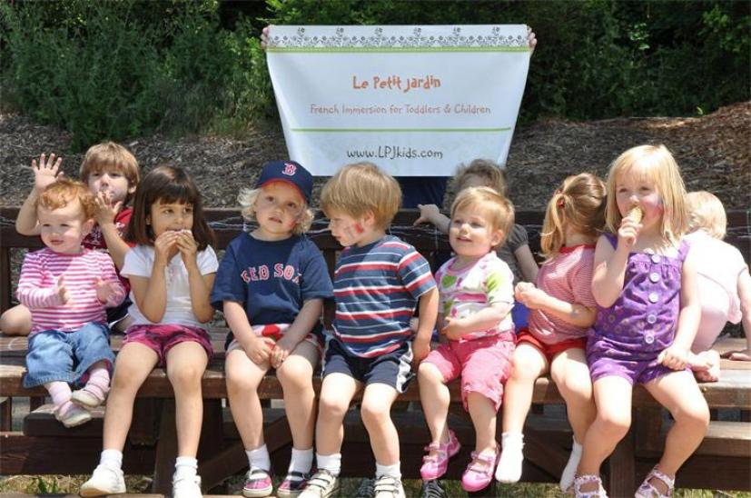 Le Jardin Des Enfants - 13 Photos - Preschools - 400 W 9th St ...