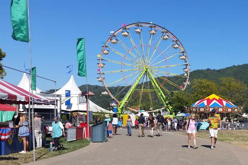 Marin County Fair