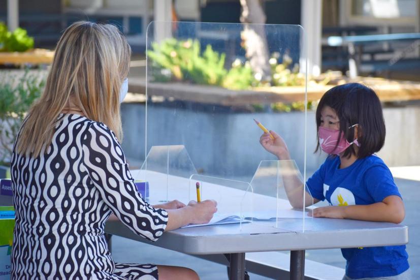 Mark Day School, San Rafael