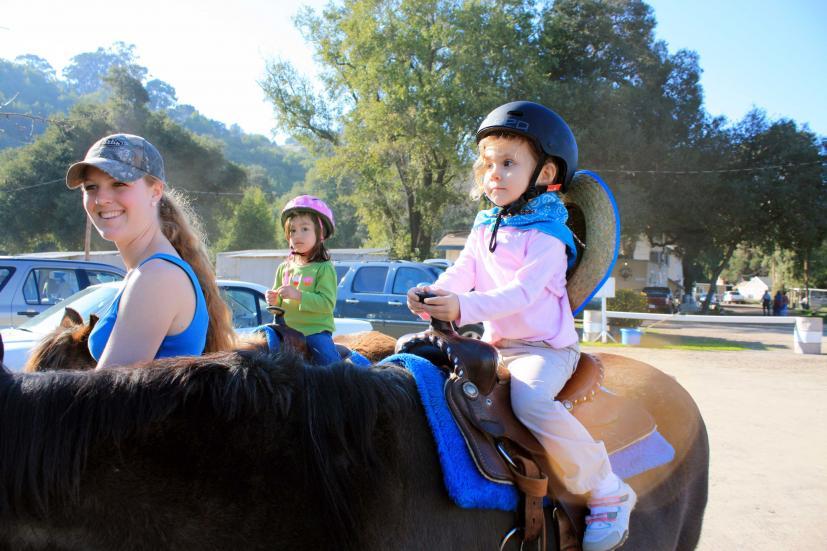 Pony Party Morning Star Farm